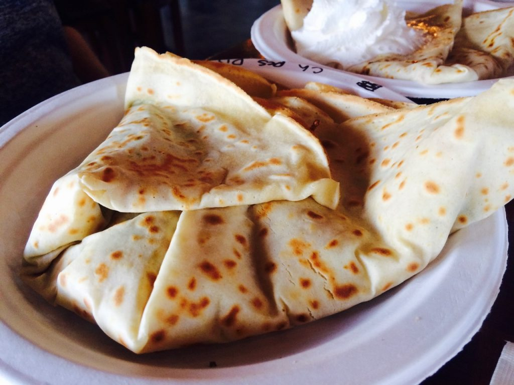 Kagen Coffee and Crepes – April 10 2017