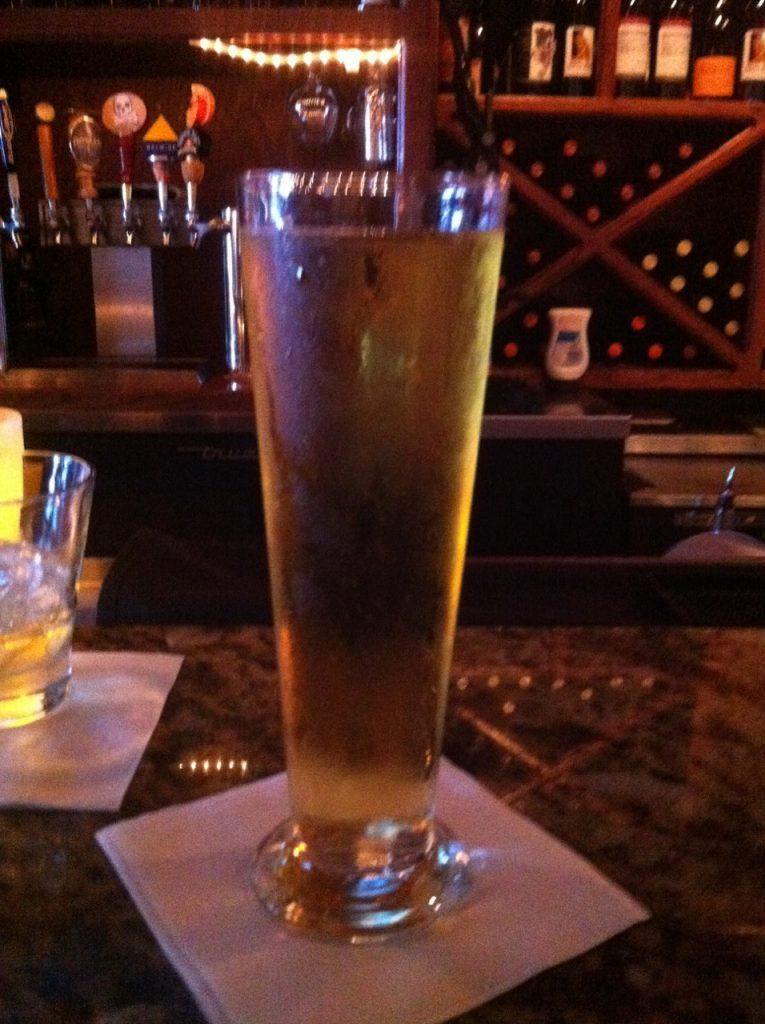 Richland Bonefish Happy Hour – July 21 2009