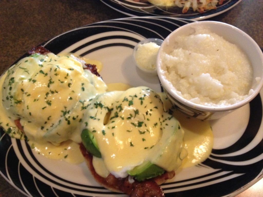 Breakfast at Sterling's – December 21 2013