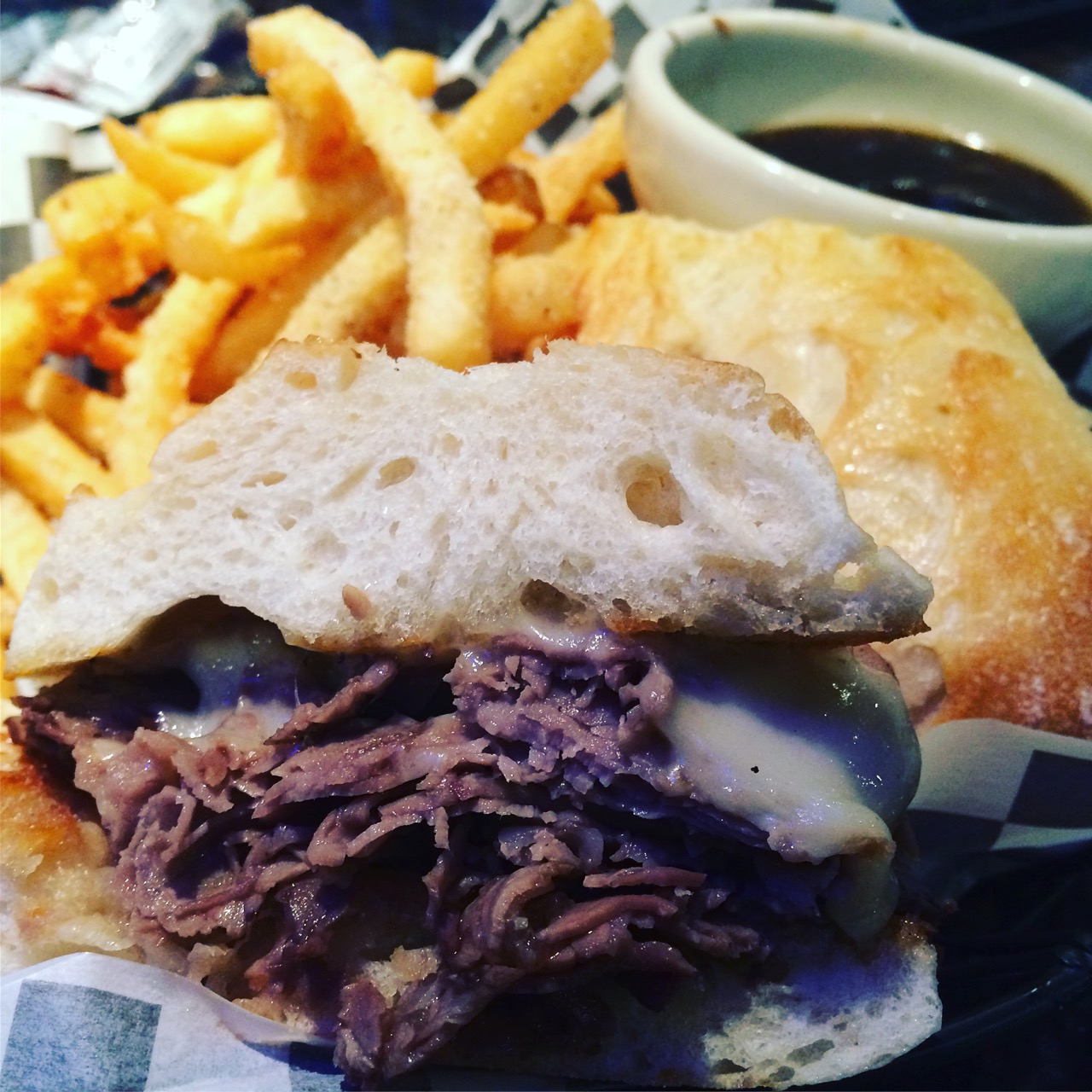Tri Tip Dip at CG Public House – October 3 2017