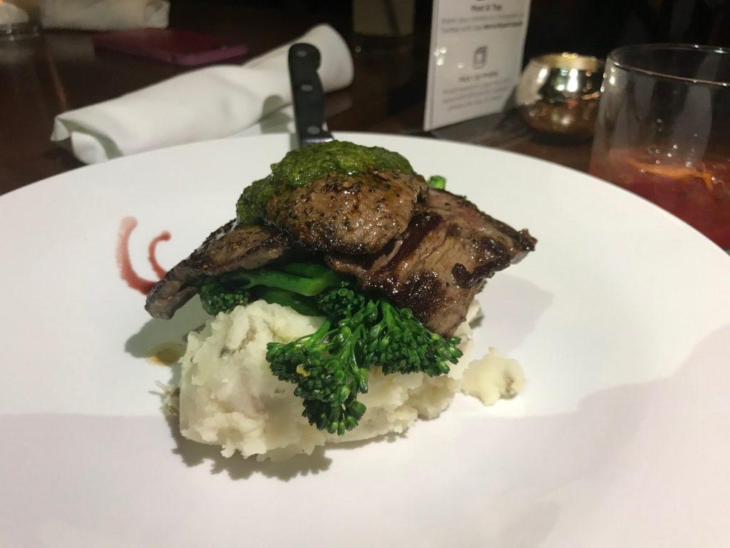 PROOF Gastropub in Kennewick – December 21 2017