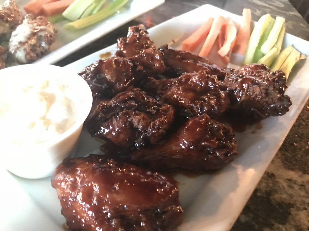 My New Spot For Wing Wednesday is Amendment XXI – March 28 2018