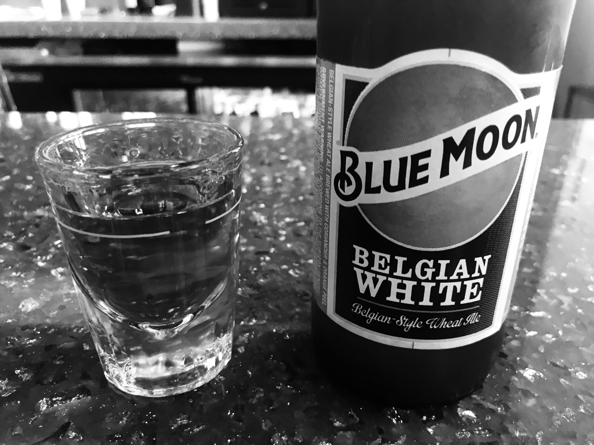 National Shot and a Beer Day – December 27