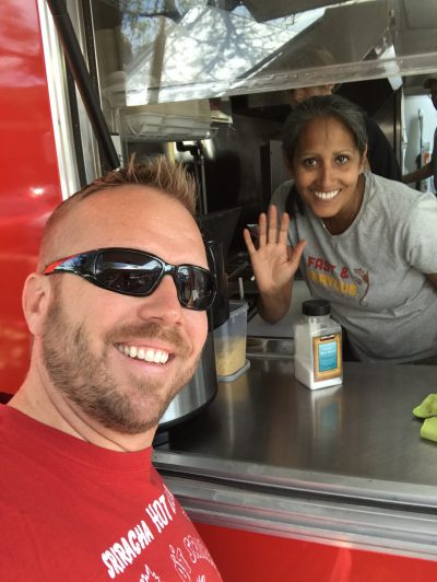 List & Map of Food Trucks in the Tri-Cities