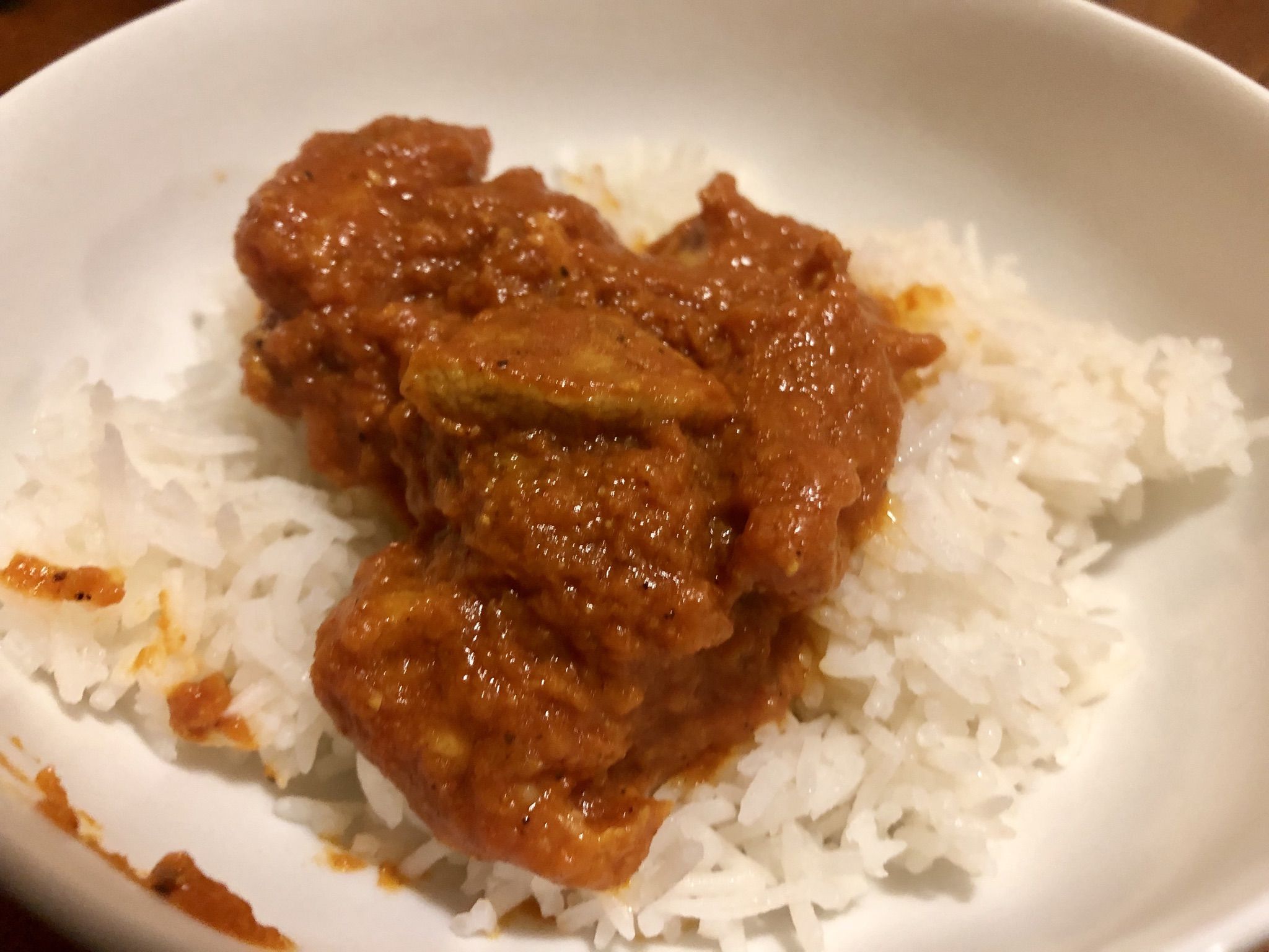 Meal Delivery from Fast & Curryous in Kennewick – February 26 2019