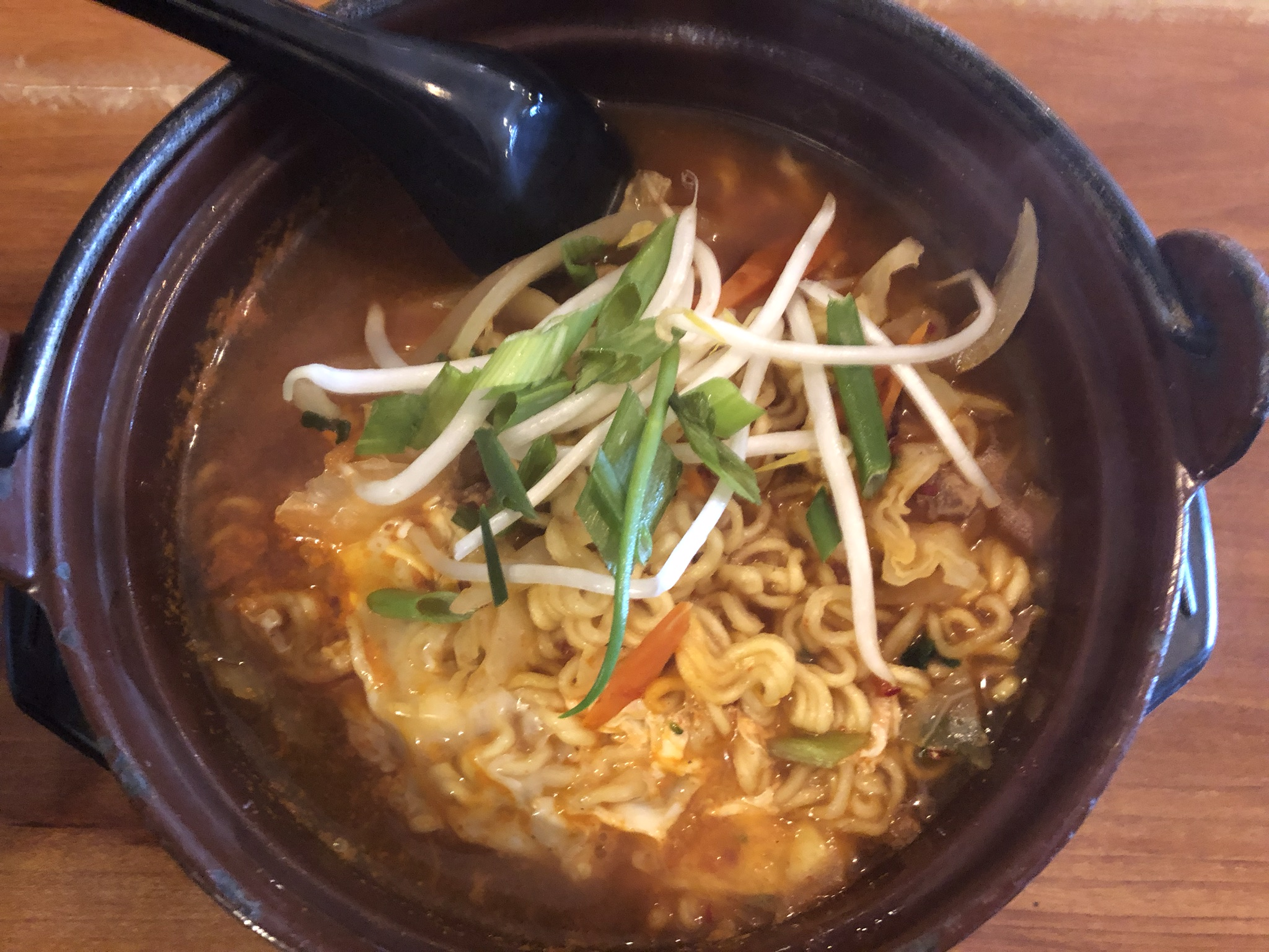 Ramen and Sushi at Sushi Ya in Kennewick – March 25 2019