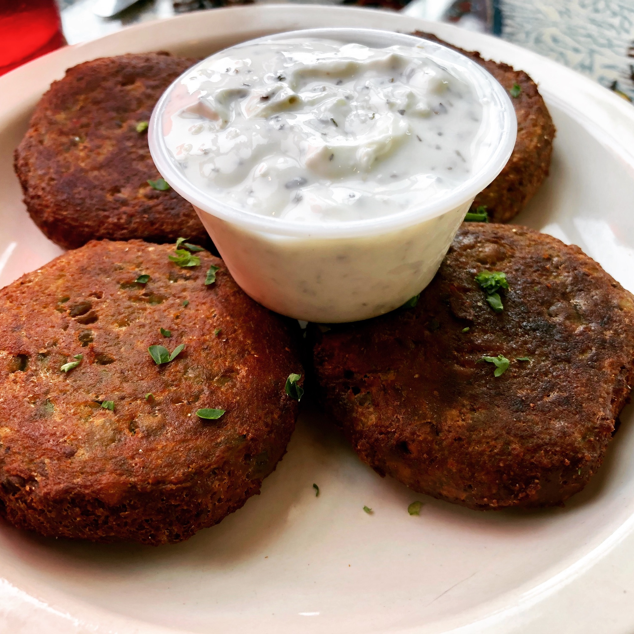First Time to Kabab House in Richland – April 26 2019