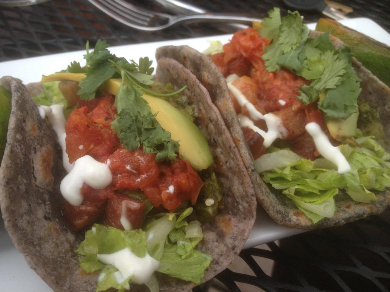 Tacos at Bookwalter - June 19 2013
