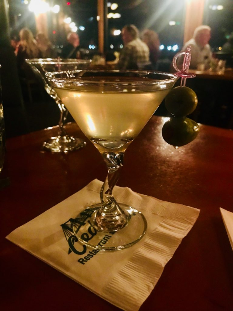 Drinks at Cedars in Kennewick – February 27 2018
