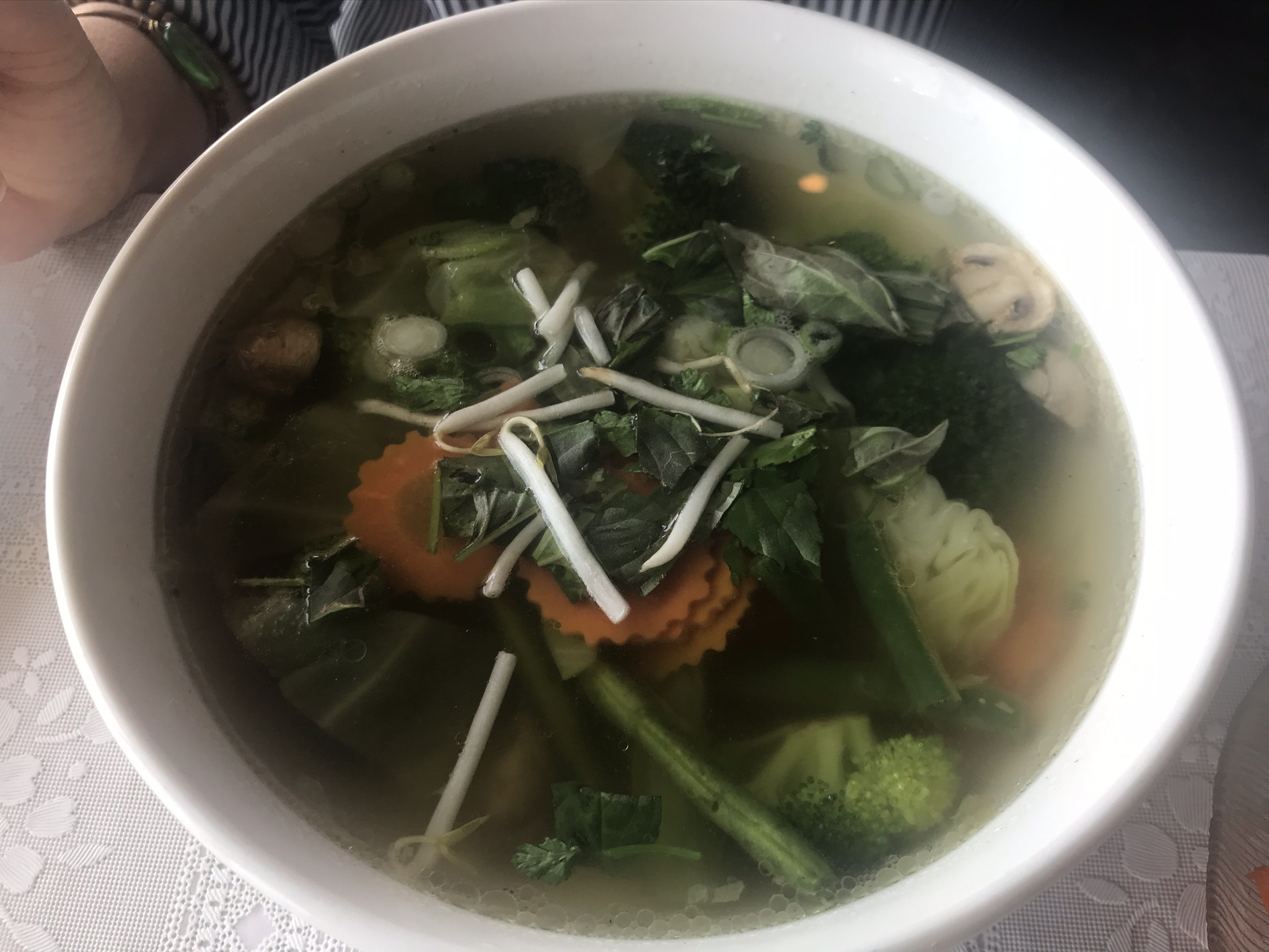 Lunch at Thai Elephant in Kennewick – June 13 2019