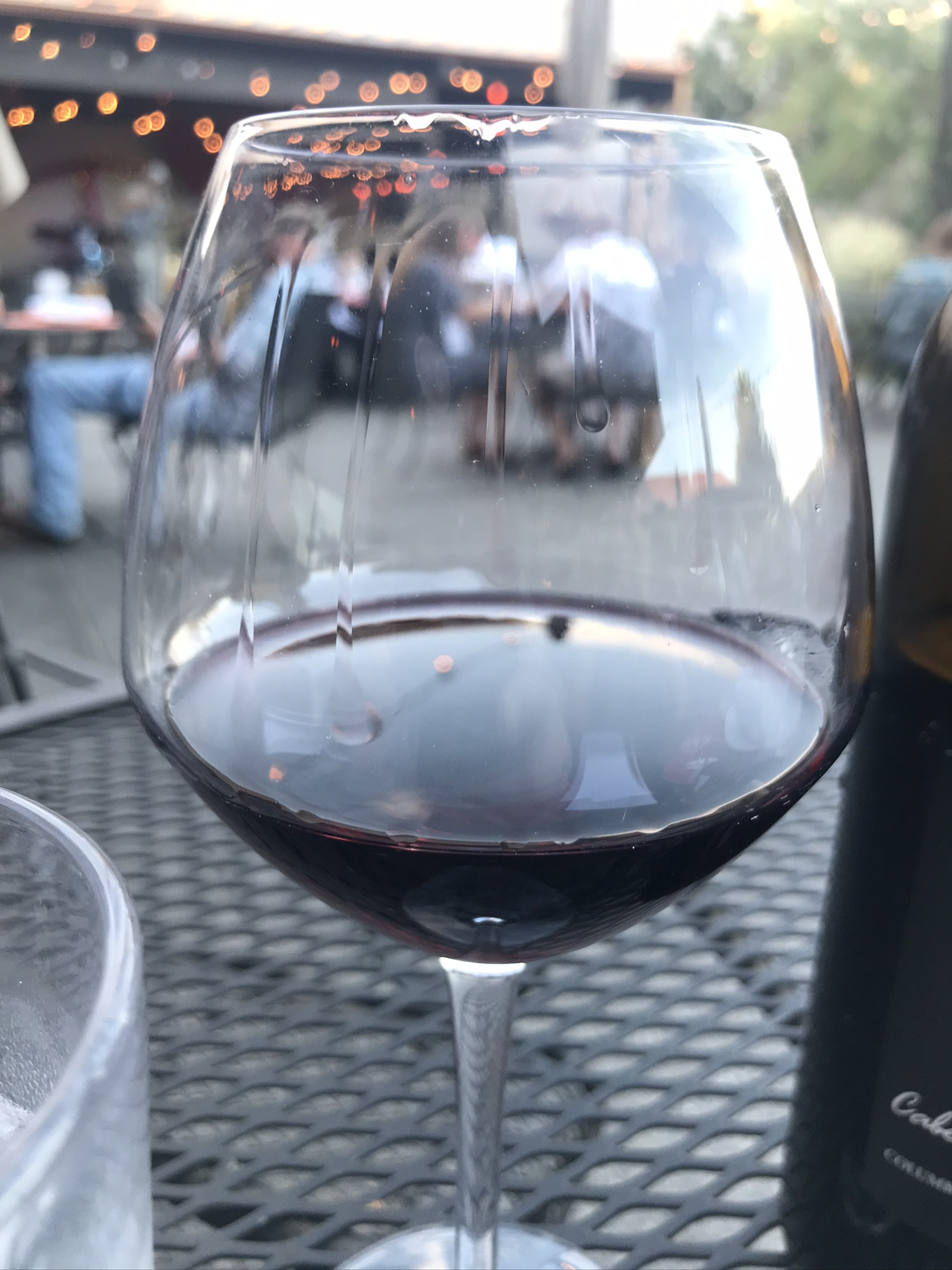 A Night Out at Tagaris Winery in Richland – July 12 2019