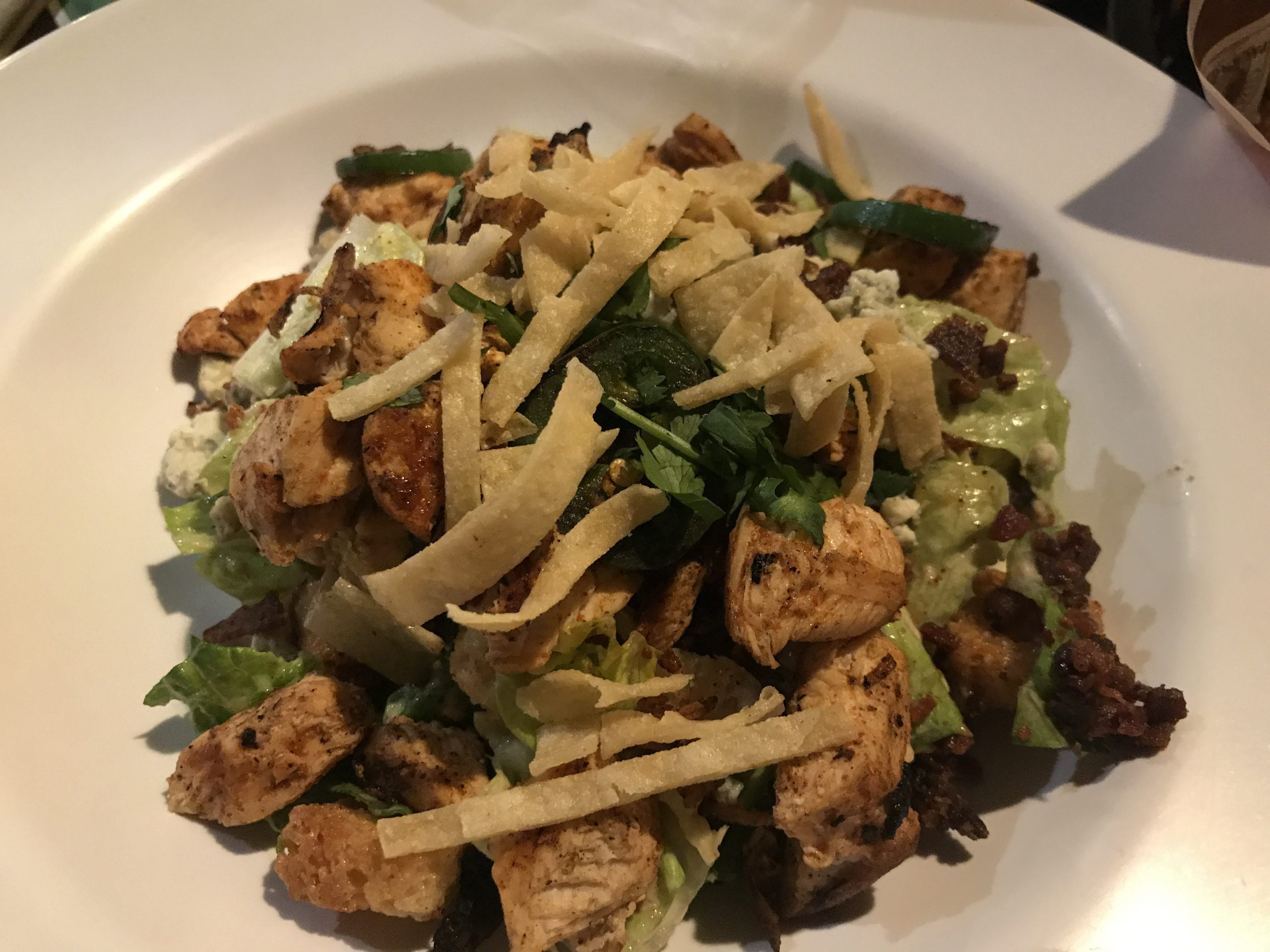 Dinner at Foodies Too in Richland – February 27 2020