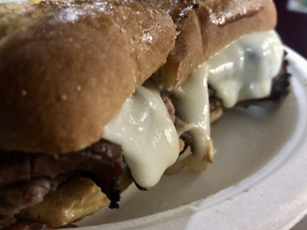 French Dip at Between the Buns Hotdog Cart – November 19 2020